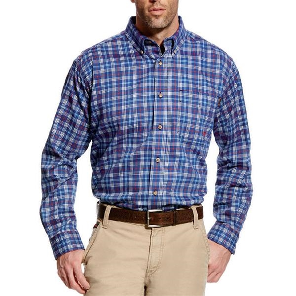 FR Collins Work Shirt