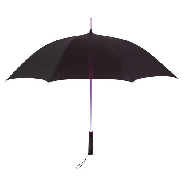 "46"" Arc Palm Bay Folding Umbrella"