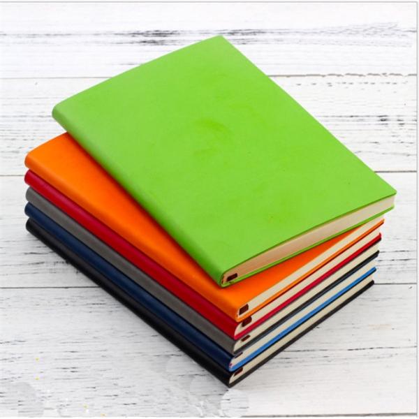 Journal Notebook (190 Sheets)