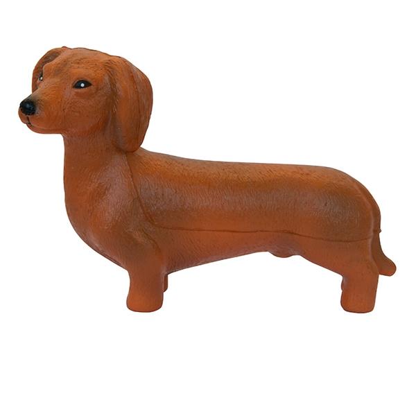 Wiener Dog Squeezies® Stress Reliever
