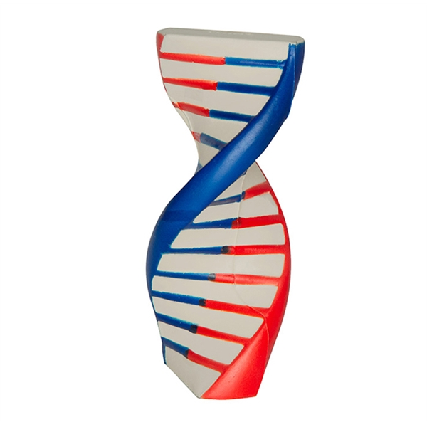 DNA Squeezies® Stress Reliever