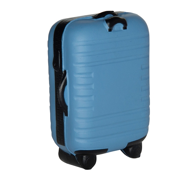 Roller Suitcase Squeezies® Stress Reliever