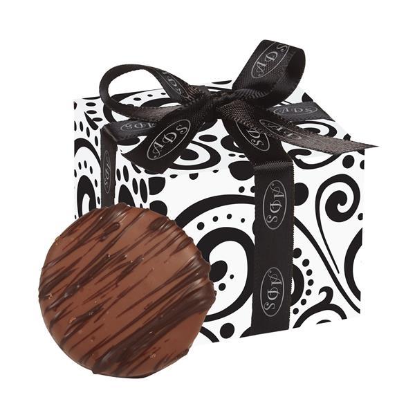 Chocolate Covered Oreo® Favor Box