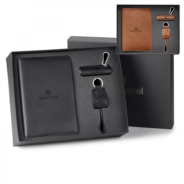 NATHAN  4-PIECE GIFT SET