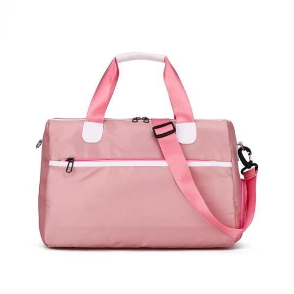 Blocking Crossbody Bags for Women Lightweight Nylon Shoulder