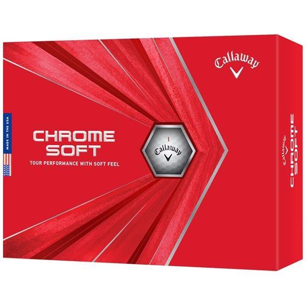 Callaway Chrome Soft - In House