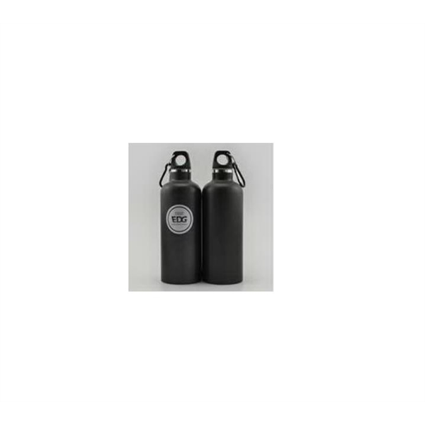 Stainless Double Wall Sports Bottle- 17oz