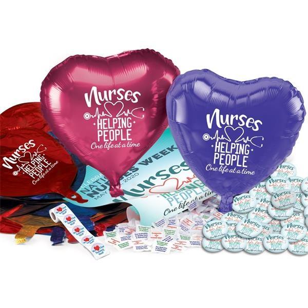 Nurses Celebration Pack