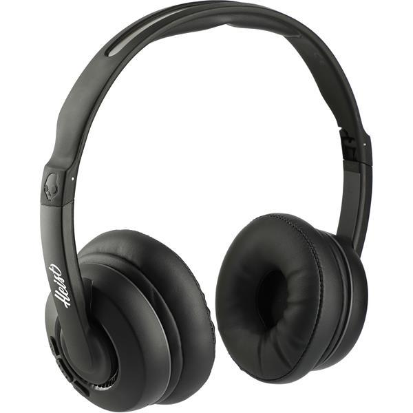 Skullcandy Cassette Bluetooth Headphones