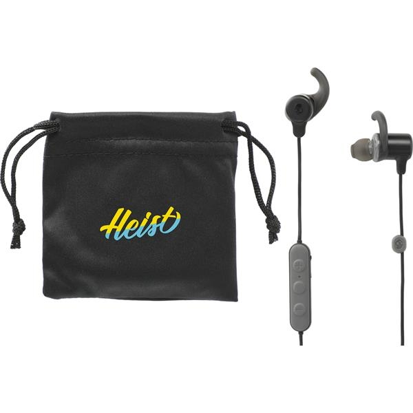 Skullcandy Jib Plus Active Bluetooth Earbuds