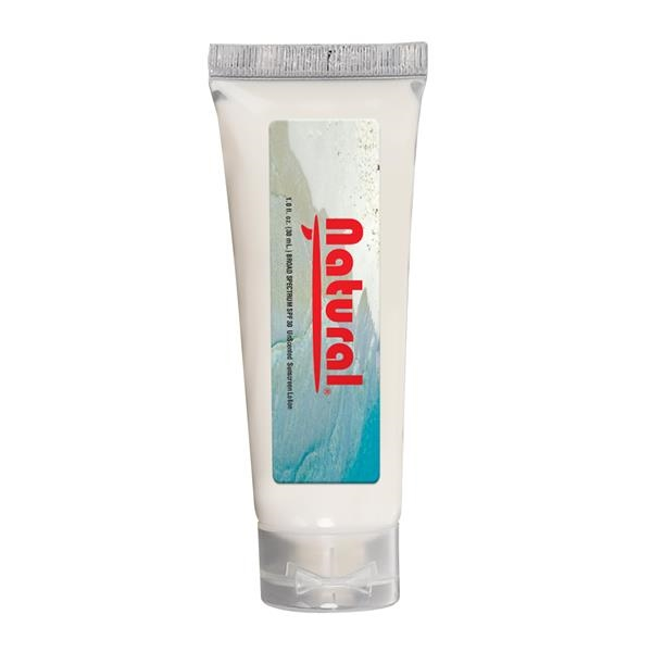 1 oz. SPF 30 Squeeze Tube Sunscreen