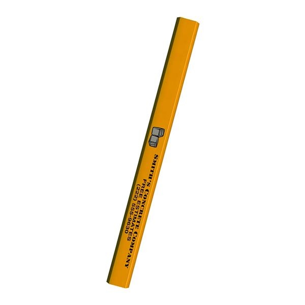 International Carpenter Pencil
