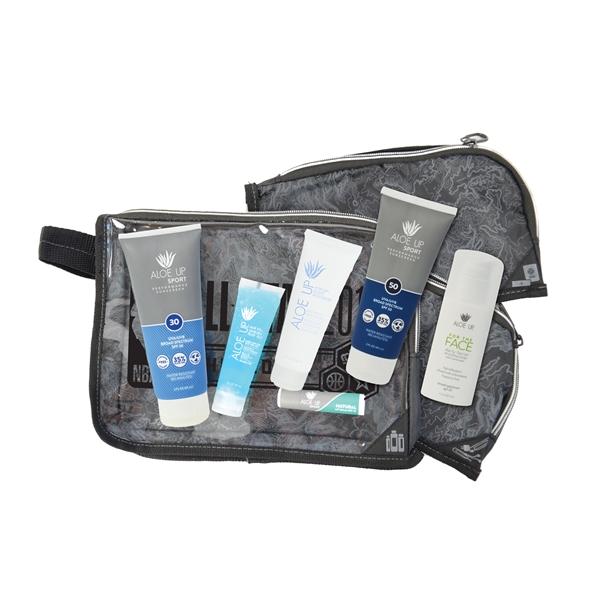3 Piece Travel Kit with Sport