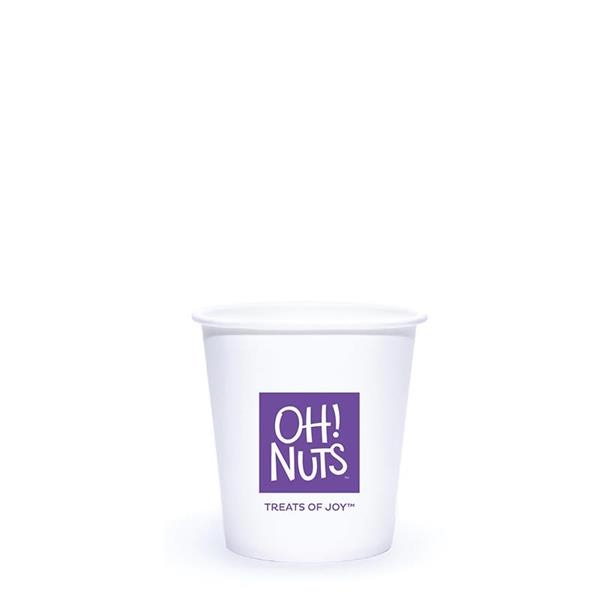 4 oz. Heavy Duty Hot/Cold Paper Cup