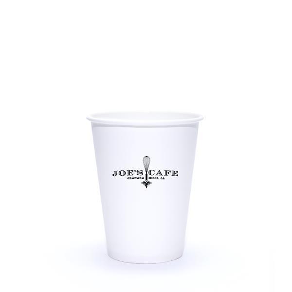 12 oz. Paper Cold Cup