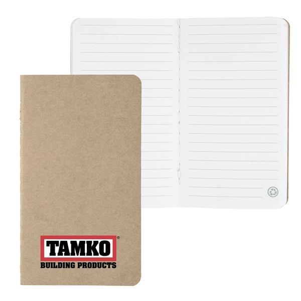 Eco Mini Notebook