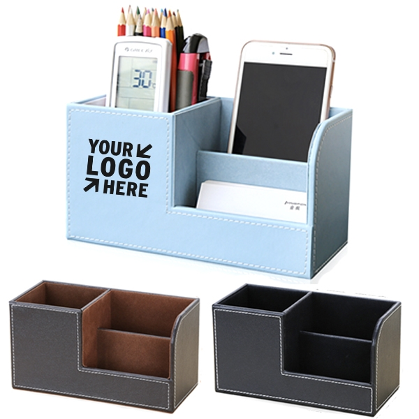 Multi-Function Desk Office Stationery Organizer