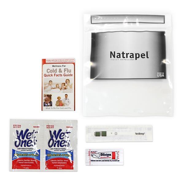 Bronze Health & Wellness Kit