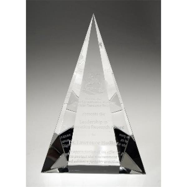 Peak Glass Award