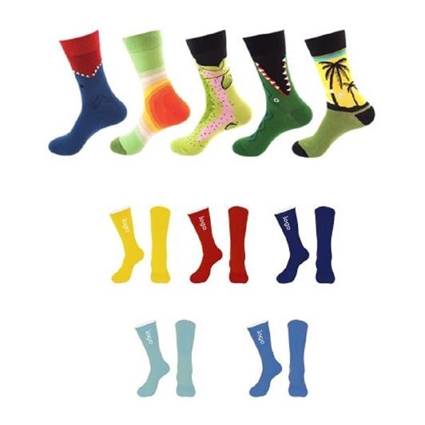 Promotional Cotton Socks