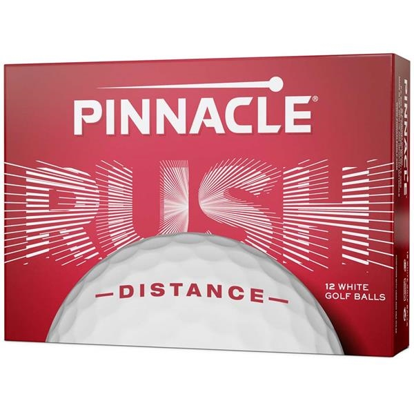 Pinnacle Rush Golf Balls (Factory Direct)