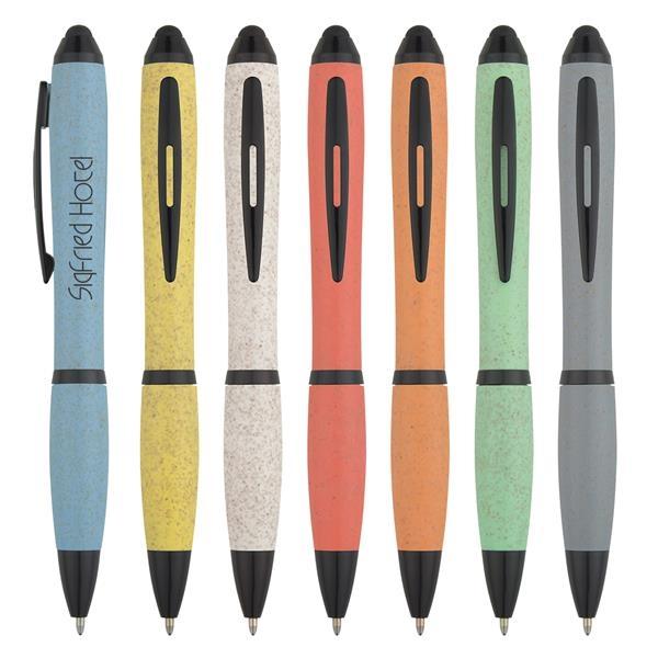 Wheat Writer Stylus Pen