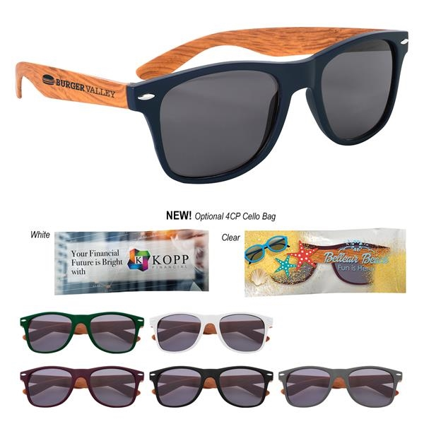 Surfrider Malibu Sunglasses