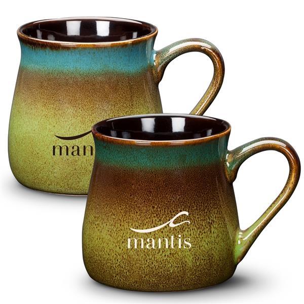 Dodsworth Mug - Imprinted 16oz