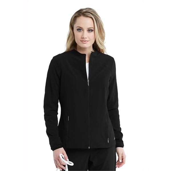 Barco One Wellness Warm-Up Jacket