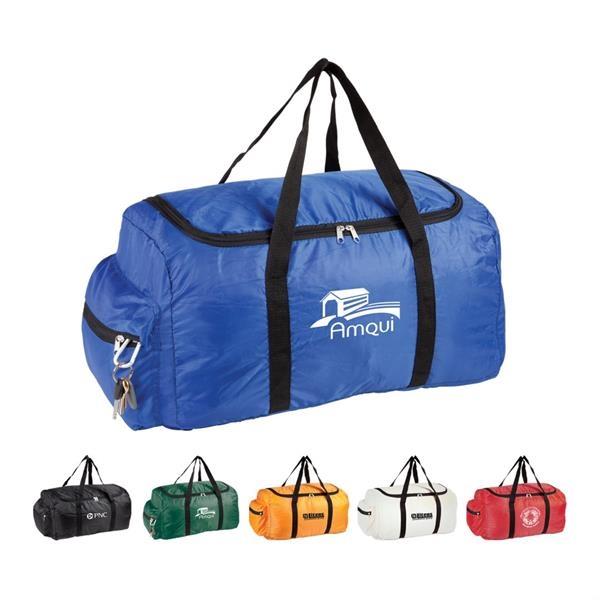 Dynamic Duffel Bag