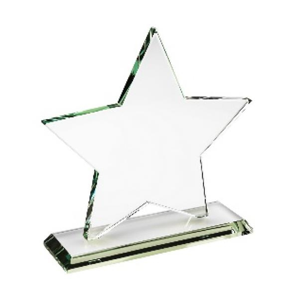 Shining Star Glass Award