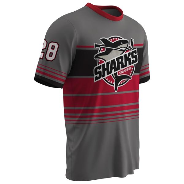Men's Short Sleeve Crew Neck T-Shirt