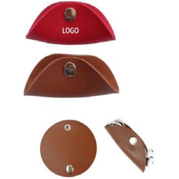 Leather Custom Cord Keeper