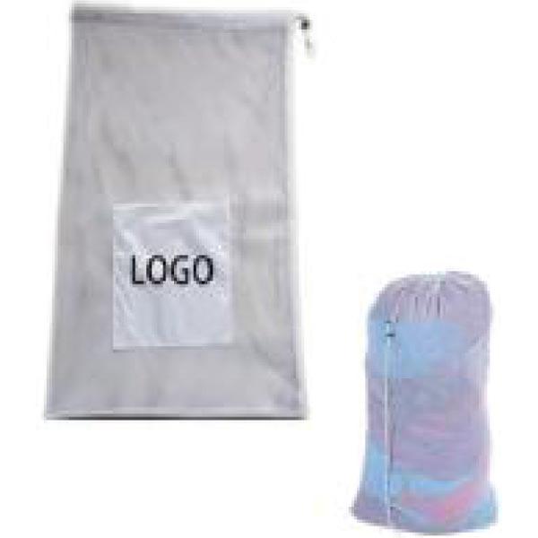 Large Laundry Mesh Bag