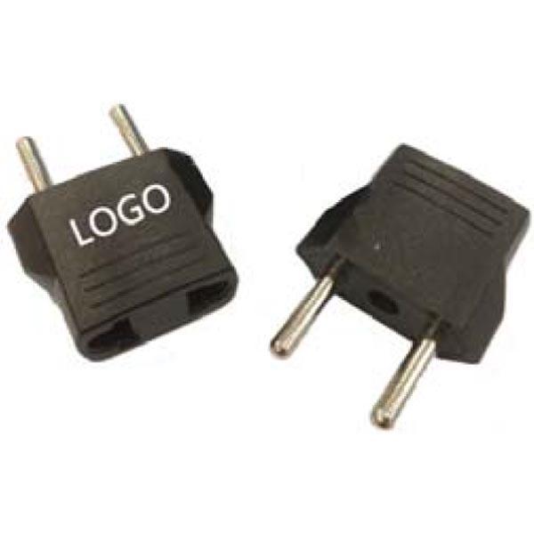 Round Pin Adapter Plug