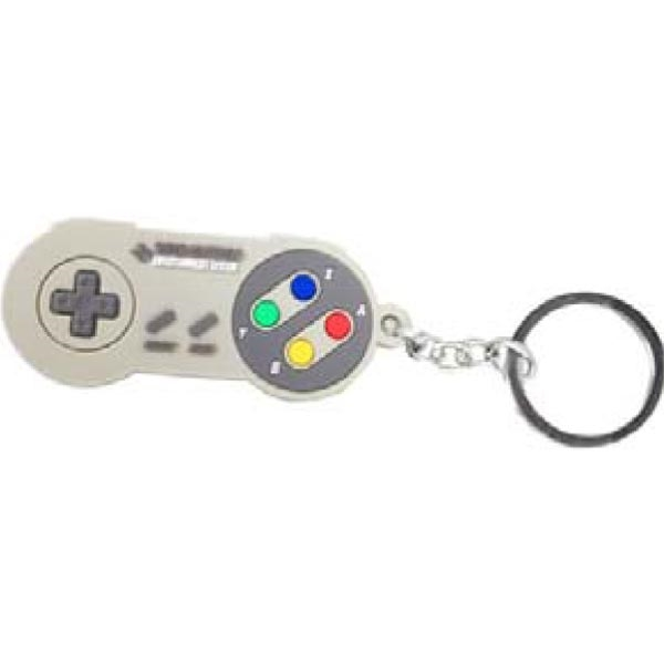 Arcade keychain