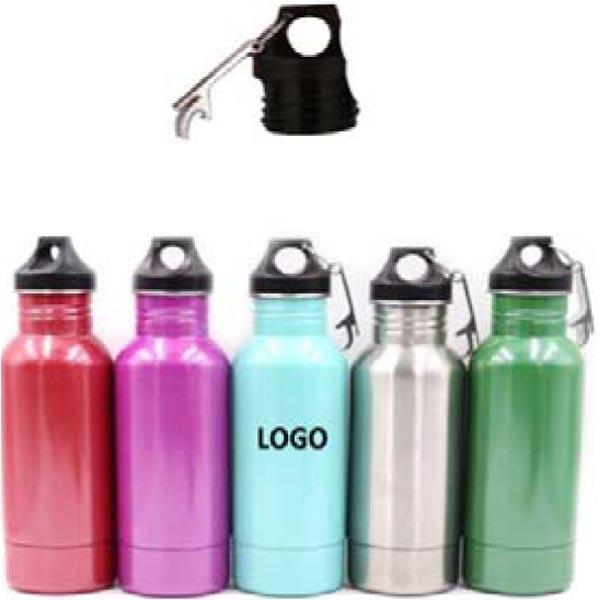 Bottle Armour