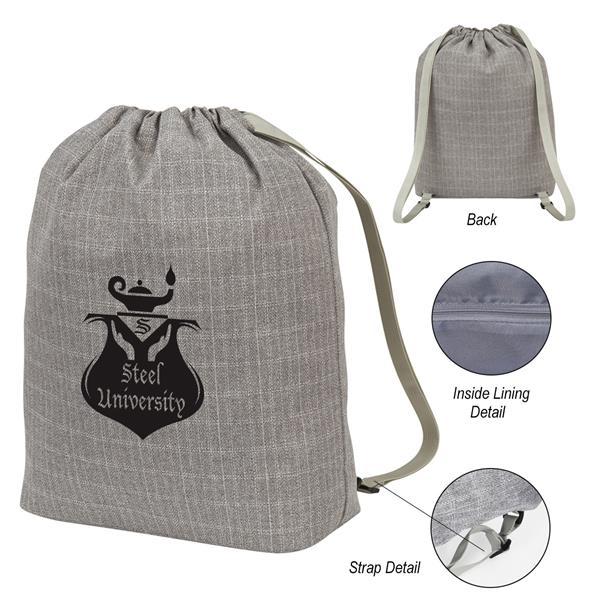 Barclay Cinch Backpack