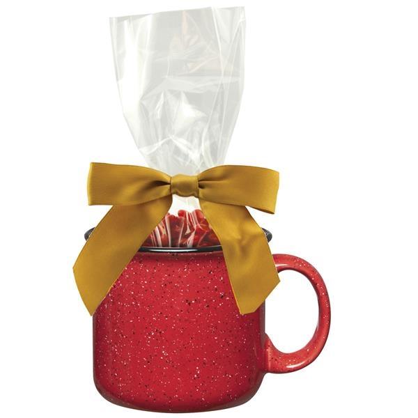 15 Oz. Campfire Mug With Mug Stuffer
