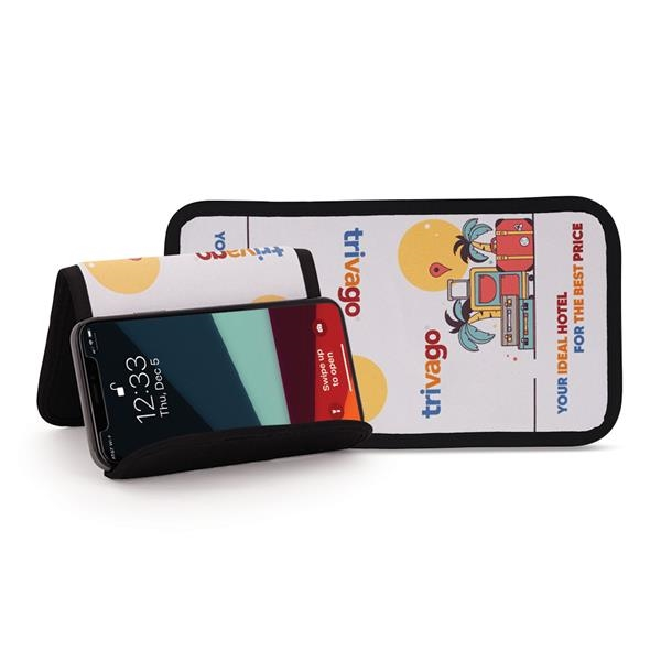 Flight Flap Pro Dye-Sublimated Phone Accessory