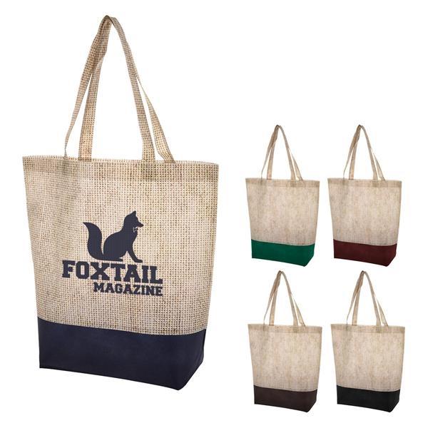 Fairview Non-Woven Tote Bag