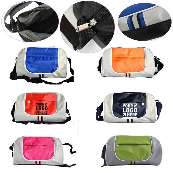 Travel Sports Duffel Bag