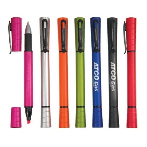 Double Pen/Highlighter