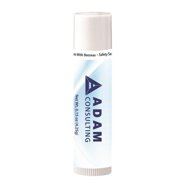 Lip Balm With Natural Lip Balm