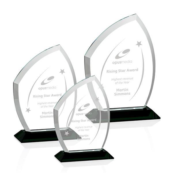 Daltry Award - Black