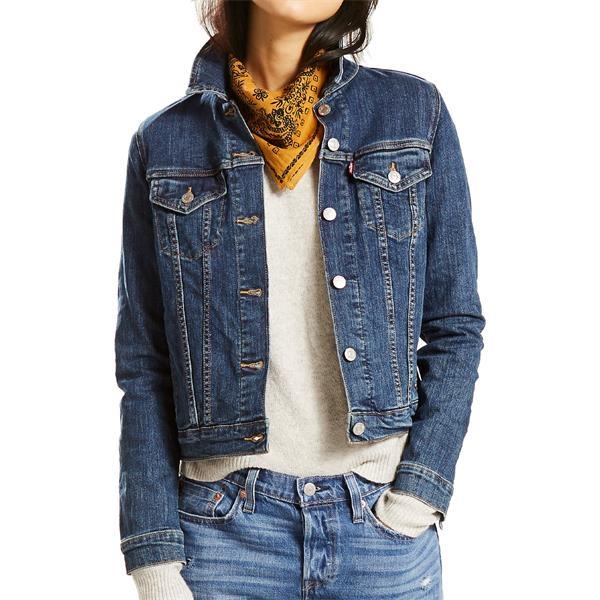 Levi's Original Women's Trucker Jacket