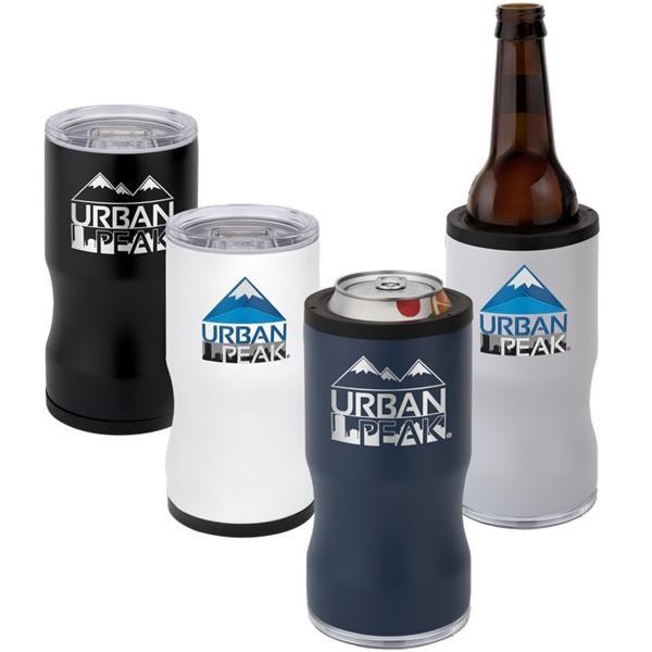 12 oz Urban Peak® 3-in-1 Trail Insulator