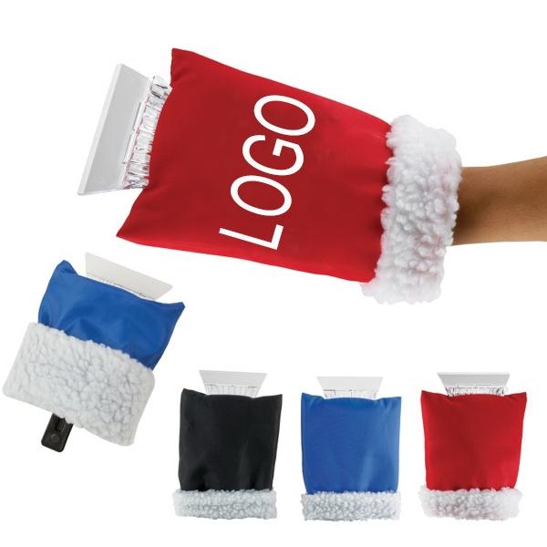 Thermal Glove Ice Scraper