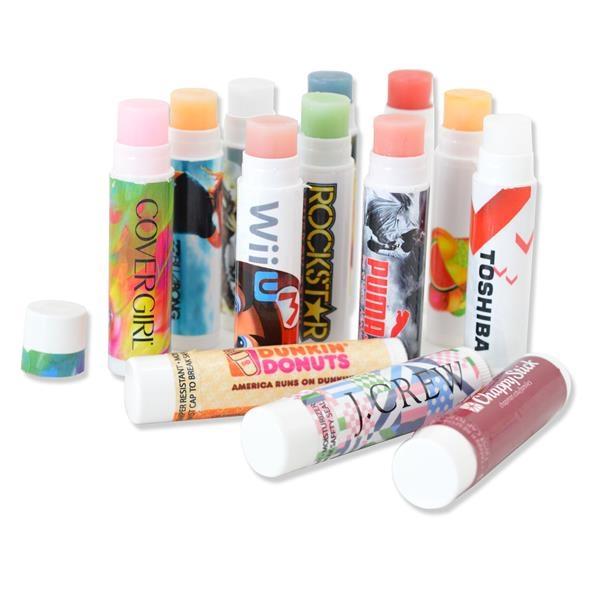 Lip Balm SPF15- USA Made