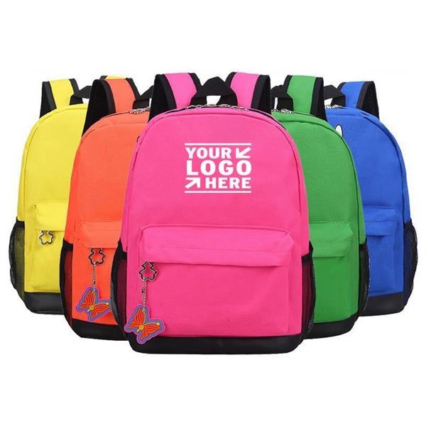 Children Bookbag Kindergarten Toddler Backpack School Bags
